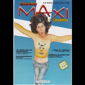 Lanciostory Maxi - e Skorpio - n. 50 - mensile - 29 agosto 2019 -
