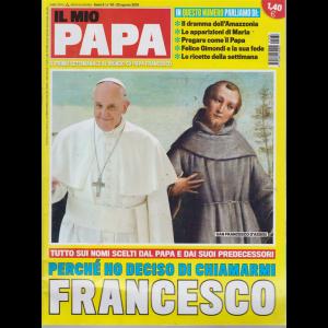 Il Mio Papa - n. 36 - 28 agosto 2019 - settimanale