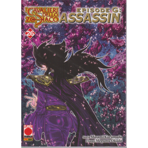 Planet Manga Presenta - I cavalieri dello zodiaco - n. 101 - mensile - 29 agosto 2019 .