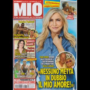 Mio - n. 35 - settimanale - 5 settembre 2019