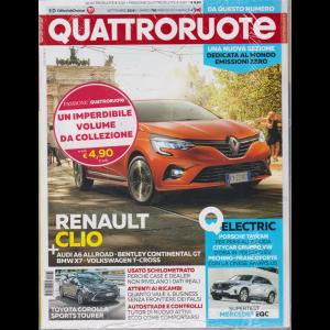 Quattroruote - + Passione Quattroruote - Abarth Scorpioni da strada - n. 769 - settembre 2019 - mensile - 2 riviste
