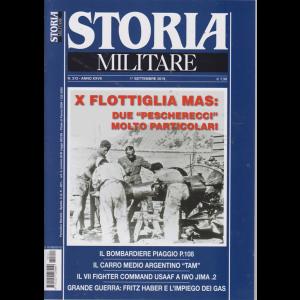 Storia Militare - n. 312 - 1° settembre 2019 - mensile