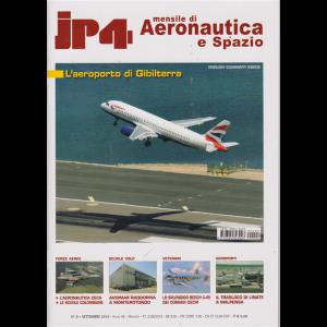 Jp4 - Mensile di Aeronautica e Spazio - n. 9 - settembre 2019 -