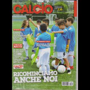 Il Nuovo Calcio + Scarpe & Sport - n. 320 - settembre 2019 - mensile - 2 riviste