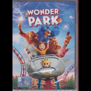 I Dvd Di Sorrisi3 -n. 15 - Wonder Park - settimanale - 3/9/2019