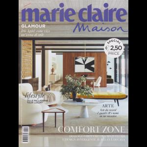 Marie Claire Maison - n. 9 - mensile - settembre 2019
