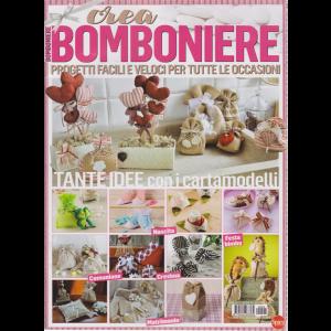 I Love Cucito Speciale - Crea bomboniere - n. 4 - bimestrale - settembre - ottobre 2019
