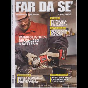 Far Da Se' - mensile n. 4998 - Settembre 2019