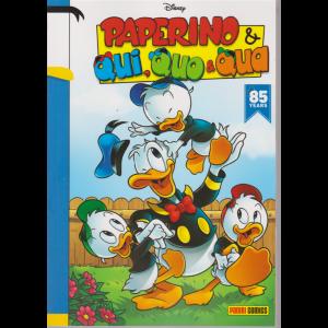 Disney Team - Paperino & Qui Quo Qua - n. 80 - bimestrale - 3 settembre 2019 -