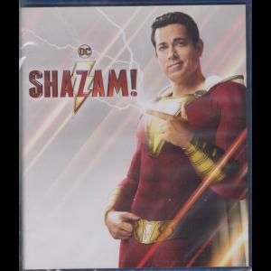 I Blu Ray Di Sorrisi - Shazam! - n. 5 - settimanale - 3 settembre 2019