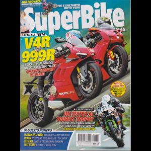 Superbike Italia - n. 9 - mensile - settembre 2019 -