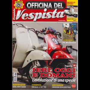 Officina del Vespista - n. 39 - settembre - ottobre 2019 - bimestrale