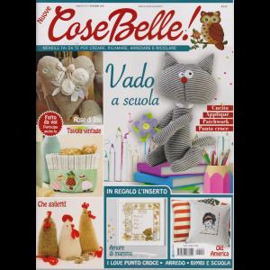 Nuove Cose Belle - n. 9 - settembre 2019 - mensile