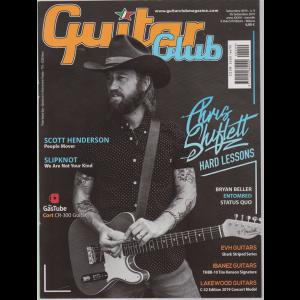 Guitar Club -n. 9 - settembre 2019 - mensile