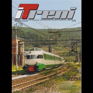 I treni - n. 428 - mensile - settembre 2019 -