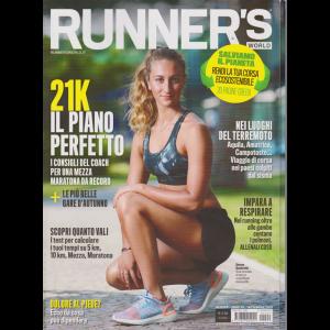 Runner's World - n. 9 - settembre 2019 - mensile