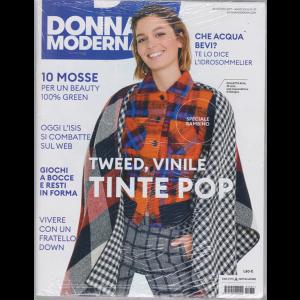 Donna moderna + Primigi autunno/ inverno 2019/2020 - n. 37 - 29 agosto 2019 - settimanale