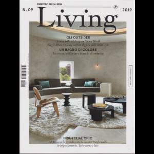 Living - n. 9 - settembre 2019 -