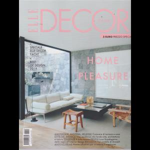 Elle Decor Italia - n. 9 - settembre 2019 - mensile