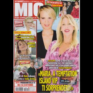 Mio - n. 36 - 12 settembre 2019 - settimanale