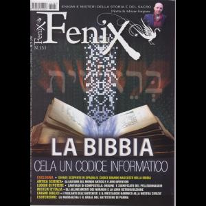 Fenix - n. 131 - 13 settembre 2019 - mensile