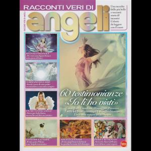 Il Mio Angelo Speciale -Racconti veri di angeli - n. 4 - bimestrale - agosto - settembre 2019 -