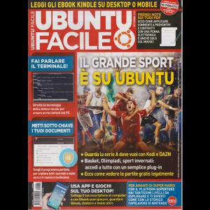 Ubuntu Facile - n. 80 - mensile  - 10 - 9 2019