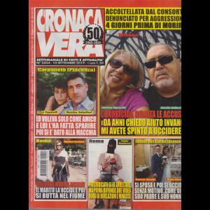N.Cronaca Vera - n. 2454 - 10 settembre 2019 - settimanale di fatti e attualità