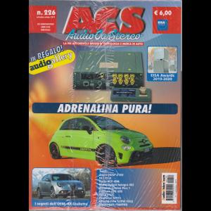 Acs Audio Car Stereo - + in regalo audiogallery - n. 226 - bimestrale - settembre - ottobre 2019 - 2 riviste