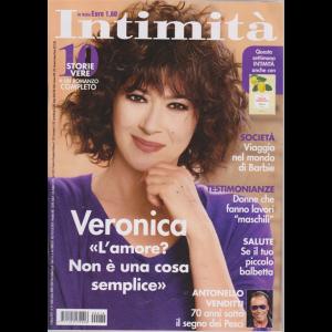 Intimita' - V. Pivetti - n. 10 - settimanale - 13 marzo 2019 -