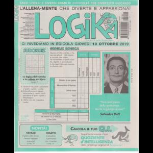 Settimana Logika - n. 104 - settembre 2019 - settimanale