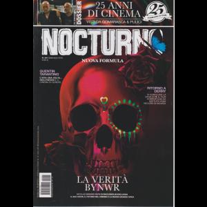 Nocturno - n. 201 - settembre 2019