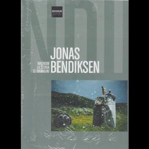 Magnum-Storia-Immagini - Jonas Bendiksen - n. 41 - 7/9/2019 - quattordicinale