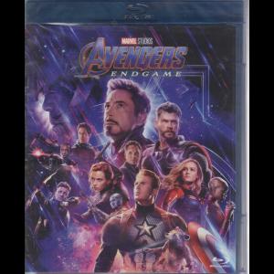 I Blu Ray Di Sorrisi - Avengers endgame - n. 6 - settimanale