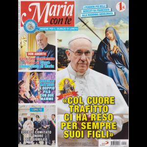 Maria Con Te -n. 37 - 15 settembre 2019 - settimanale -