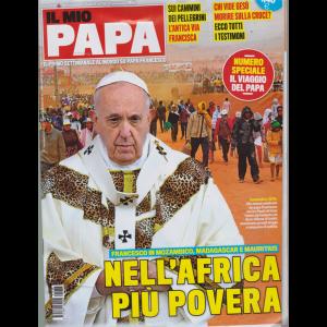 Il Mio Papa - n. 38 - 11 settembre 2019 - settimanale