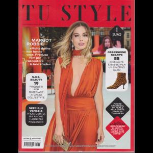 Tu Style - n. 38 - 11 settembre 2019 - settimanale