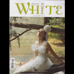 White Sposa - n. 58 - quadrimestrale - settembre 2019