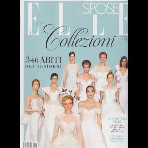 Elle Spose - Collezioni - settembre 2019 - Anteprima 2020