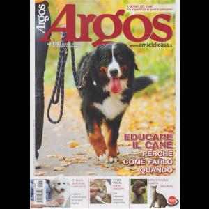 Argos - n. 72 - mensile - 13/9/2019