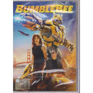 I Dvd Fiction Sorr.isi2 - Bumblebee - n. 42 - settimanale - 10/9/2019