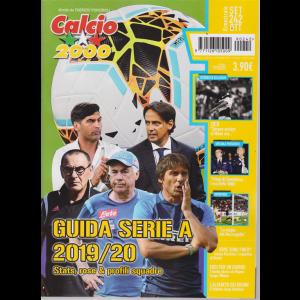 Calcio 2000 - n. 242 - settembre - ottobre 2019 - bimestrale