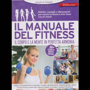 Il manuale del fitness - n. 2 - 10/9/2019 -
