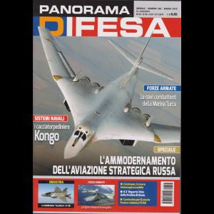 Panorama Difesa - n. 383 - mensile - marzo 2019 -