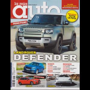 La Mia Auto - n. 10 - ottobre 2019 - mensile