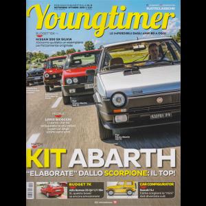 Youngtimer - n. 9 - bimestrale - settembre - ottobre 2019 -