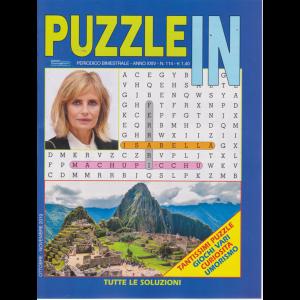Puzzle In - n. 114 - bimestrale - ottobre - novembre 2019