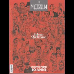 Fq Millennium - n. 27 - mensile - settembre 2019