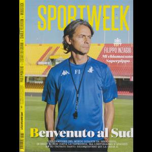 Sportweek - n. 33 - 17 agosto 2019 -