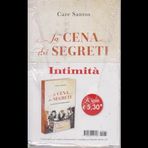 Speciale Intimità - n. 33 - La cena dei segreti - di Care Santos